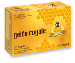 Picture of GELEE ROYALE KAPSULI