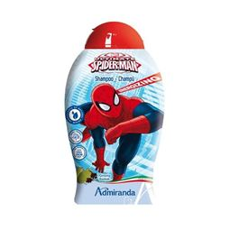 Picture of Ultimate Spiderman Шампон