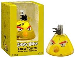 Picture of Yellow Angry Bird Тоалетна Вода