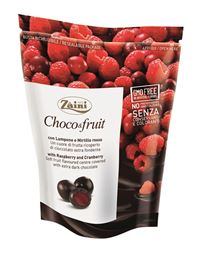 Picture of Choco&Fruit Raspberry&Cranberry