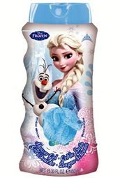Picture of Frozen - Фрозен Гел за Туширање